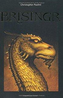 Brisingr - Tome 3 'héritage