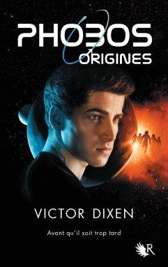 Origines - Tome 0 phobos