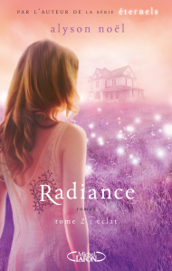 Eclat - Tome 2 Radiance