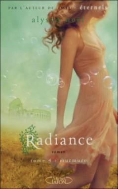 Murmure - Tome 4 Radiance
