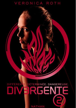 Insurgent - tome 2 Divergente