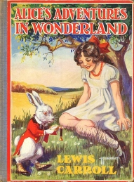 Lewis-carroll-Alice-s-Adventures-in-Wonderland