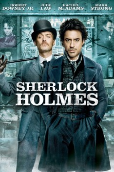 Sherlock Holmes film 1
