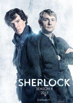 Série Sherlock Holmes