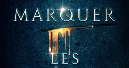 marquer les ombres tome 1  u2013 cinebook