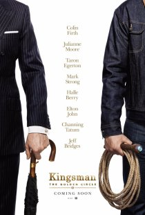 kingsman-2-affiche