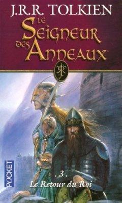 Le retour du roi - tome 3 le seigneur des anneaux