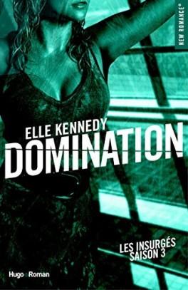 Tome 2 Domination - Les insurgés
