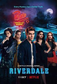 Riverdale-Saison-3-Affiche