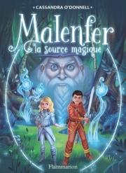 Tome 2 - La source magique